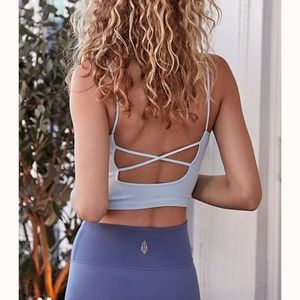 Free People In Movement Top